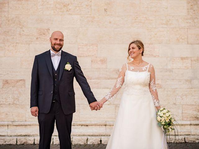 Il matrimonio di Alessio e Emma a Trento, Trento 35