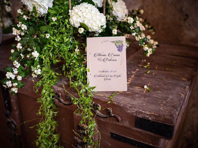 Il matrimonio di Alessio e Emma a Trento, Trento 42