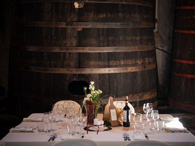 Il matrimonio di Alessio e Emma a Trento, Trento 43