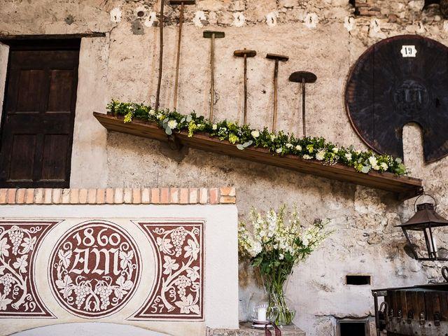 Il matrimonio di Alessio e Emma a Trento, Trento 46