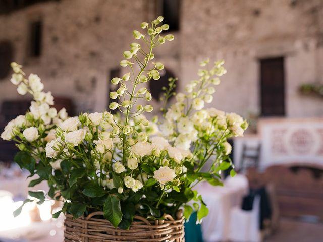 Il matrimonio di Alessio e Emma a Trento, Trento 50