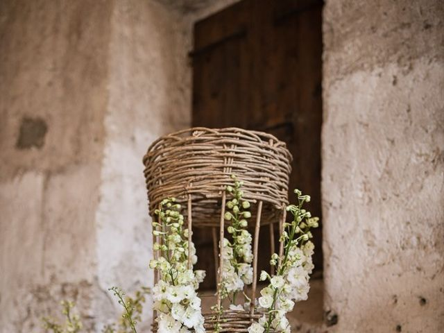 Il matrimonio di Alessio e Emma a Trento, Trento 52