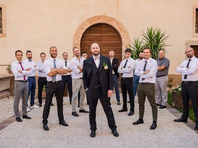 Il matrimonio di Alessio e Emma a Trento, Trento 59