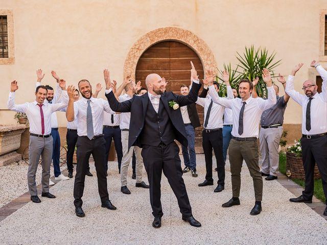 Il matrimonio di Alessio e Emma a Trento, Trento 60