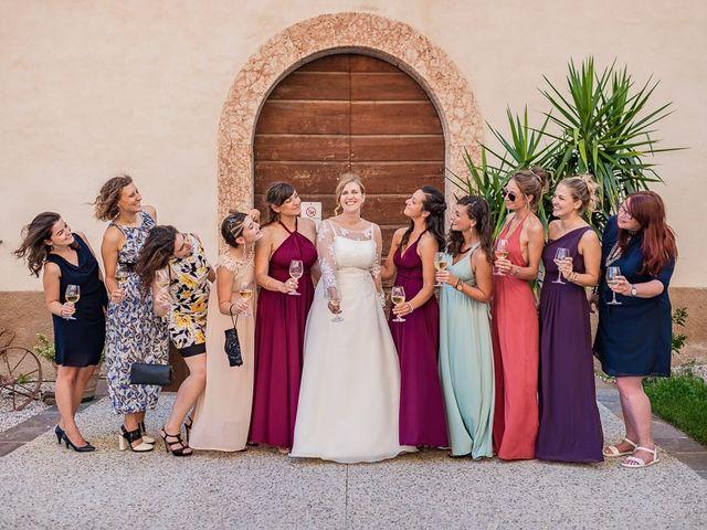 Il matrimonio di Alessio e Emma a Trento, Trento 62