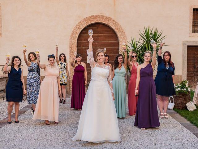 Il matrimonio di Alessio e Emma a Trento, Trento 63
