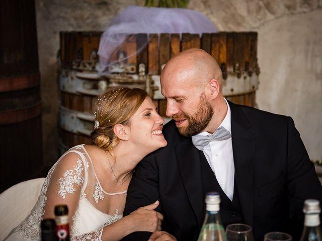 Il matrimonio di Alessio e Emma a Trento, Trento 67