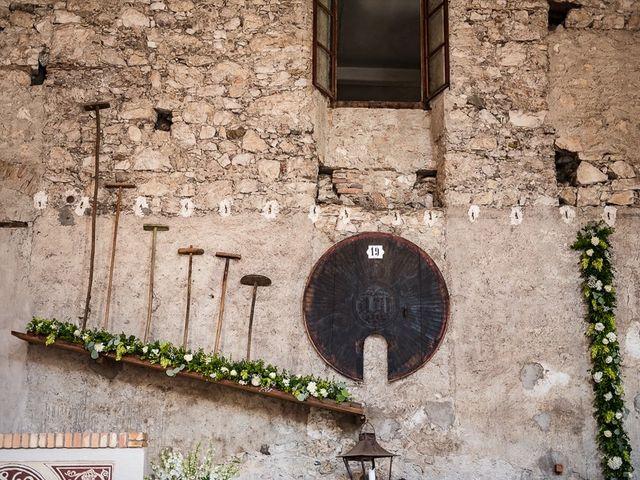 Il matrimonio di Alessio e Emma a Trento, Trento 68