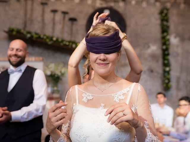 Il matrimonio di Alessio e Emma a Trento, Trento 71