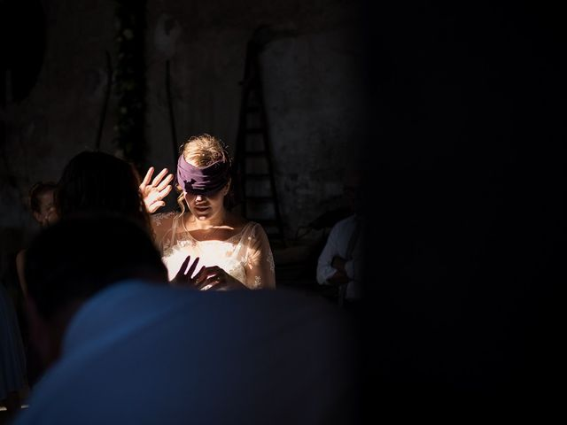 Il matrimonio di Alessio e Emma a Trento, Trento 72