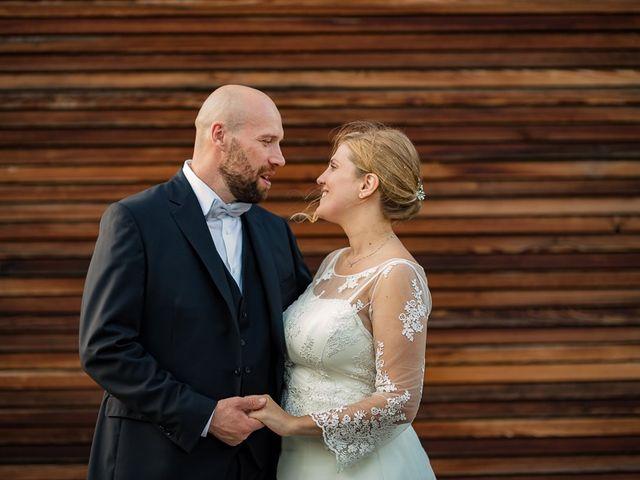 Il matrimonio di Alessio e Emma a Trento, Trento 77