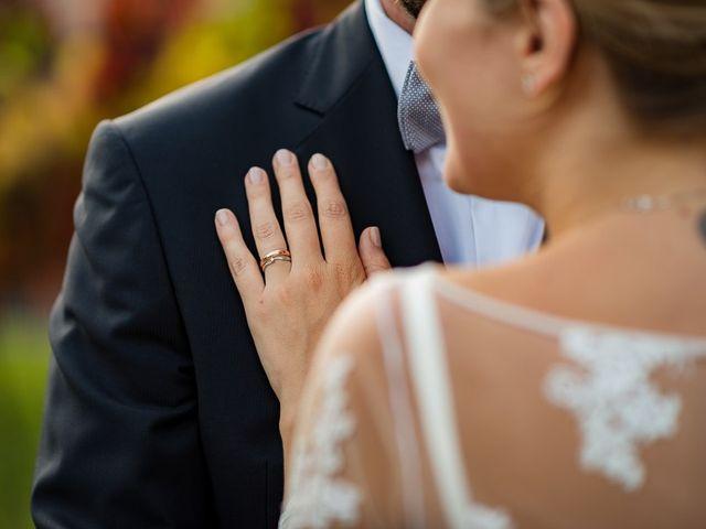 Il matrimonio di Alessio e Emma a Trento, Trento 78