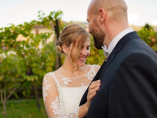 Il matrimonio di Alessio e Emma a Trento, Trento 79