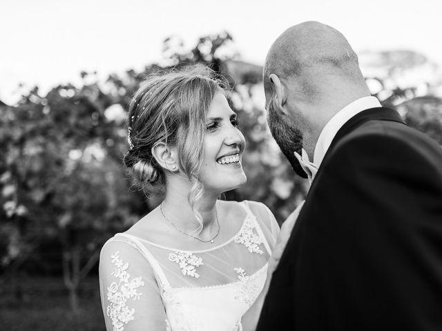 Il matrimonio di Alessio e Emma a Trento, Trento 80