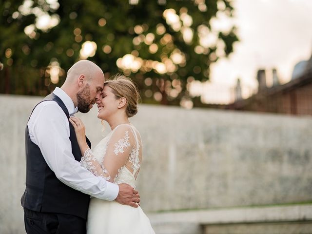 Il matrimonio di Alessio e Emma a Trento, Trento 82
