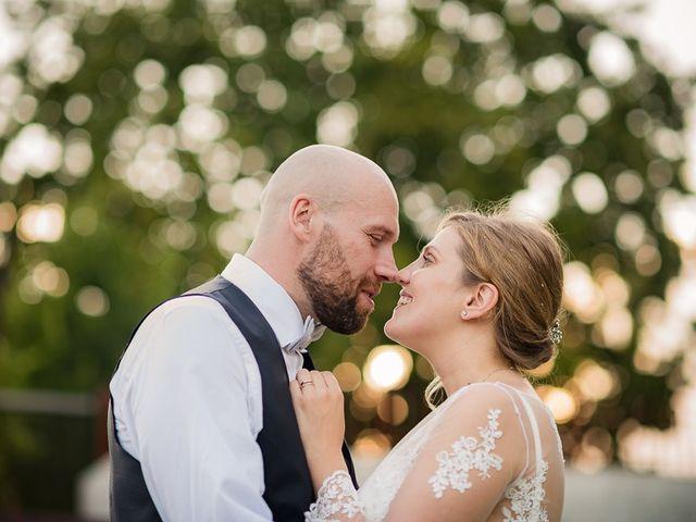 Il matrimonio di Alessio e Emma a Trento, Trento 84