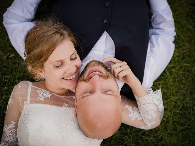Il matrimonio di Alessio e Emma a Trento, Trento 87