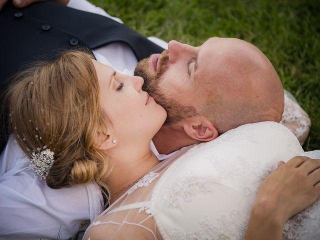 Il matrimonio di Alessio e Emma a Trento, Trento 89