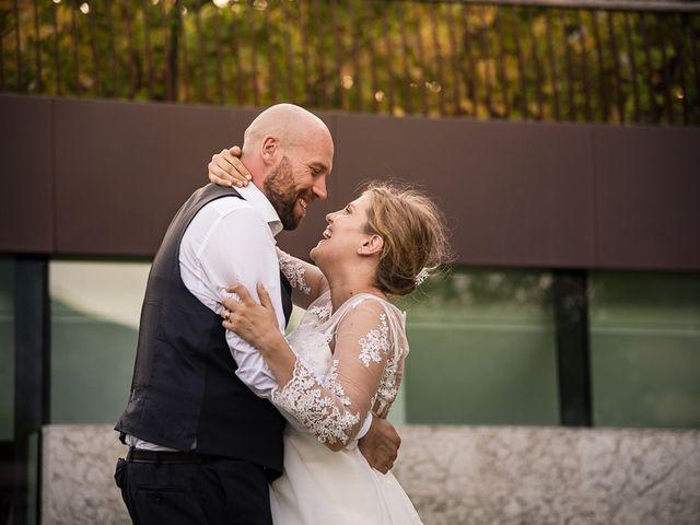 Il matrimonio di Alessio e Emma a Trento, Trento 90