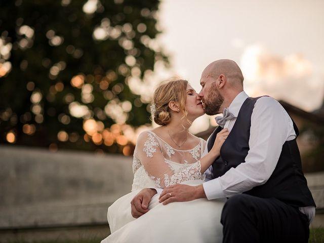 Il matrimonio di Alessio e Emma a Trento, Trento 1
