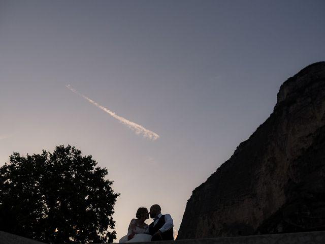 Il matrimonio di Alessio e Emma a Trento, Trento 92