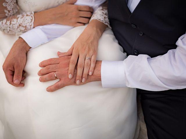 Il matrimonio di Alessio e Emma a Trento, Trento 93