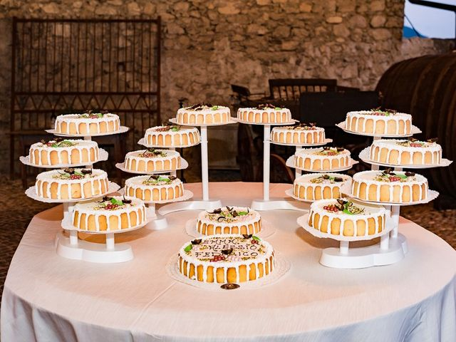 Il matrimonio di Alessio e Emma a Trento, Trento 95