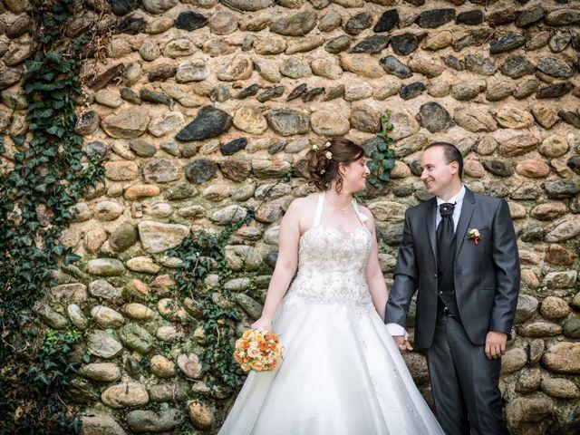 Le nozze di Lara e Gianlorenzo