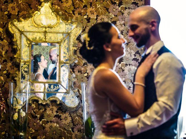Il matrimonio di Gabriele e Marta a Oviglio, Alessandria 3