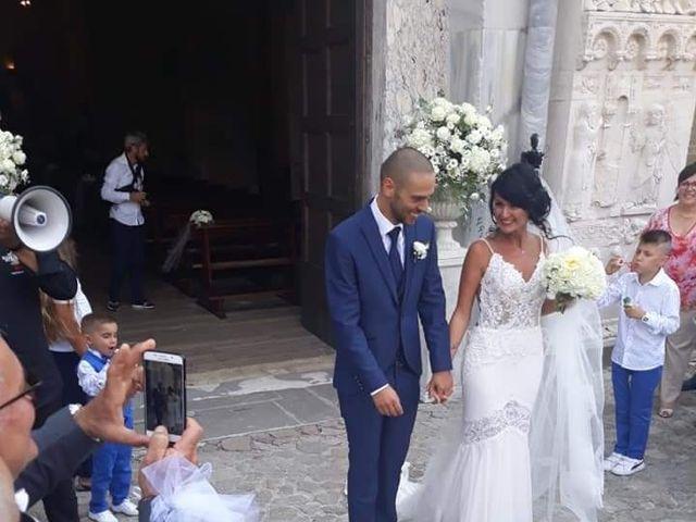 Il matrimonio di Francesca e Gianluca a Fossacesia, Chieti 4