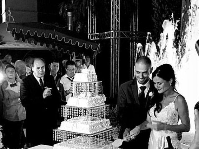 Il matrimonio di Francesca e Gianluca a Fossacesia, Chieti 5