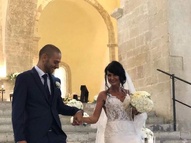 Il matrimonio di Francesca e Gianluca a Fossacesia, Chieti 1