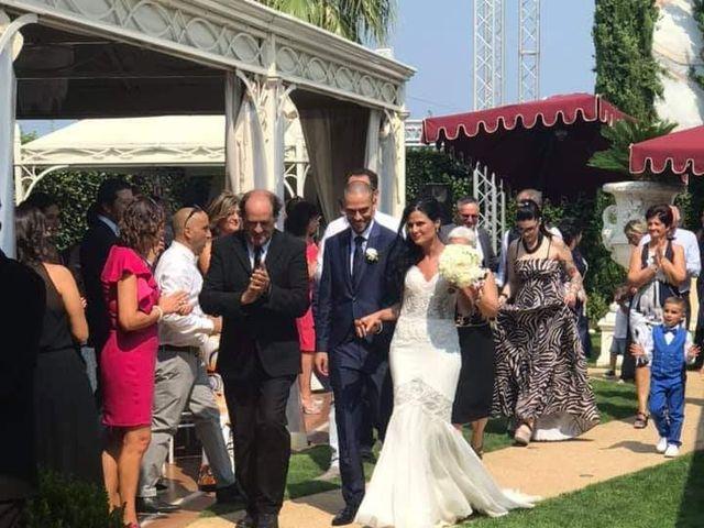 Il matrimonio di Francesca e Gianluca a Fossacesia, Chieti 6