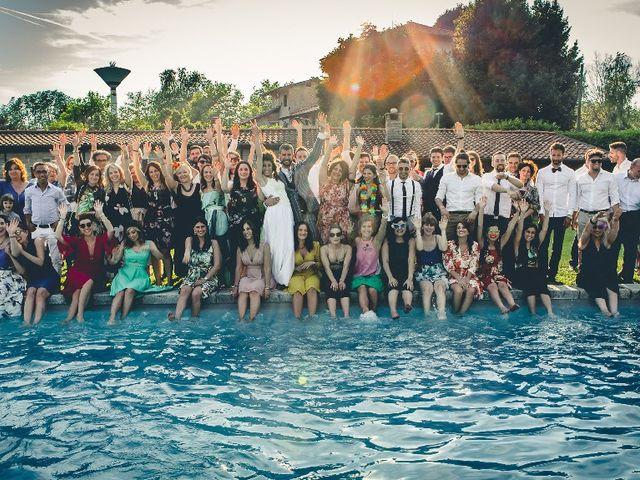 Il matrimonio di Mattia e Enza  a Brunate, Como 1