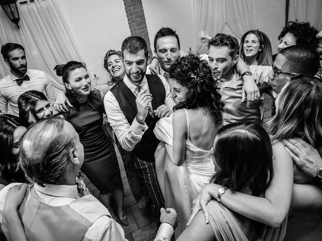 Il matrimonio di Mattia e Enza  a Brunate, Como 5
