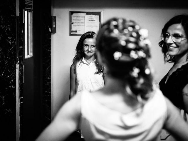 Il matrimonio di Samuel e Sara a Giusvalla, Savona 21
