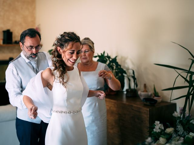 Il matrimonio di Samuel e Sara a Giusvalla, Savona 33