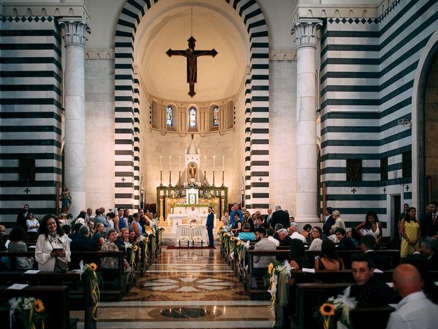 Il matrimonio di Samuel e Sara a Giusvalla, Savona 39