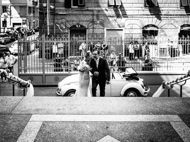 Il matrimonio di Samuel e Sara a Giusvalla, Savona 40