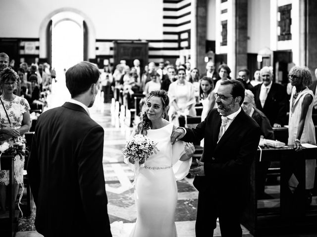 Il matrimonio di Samuel e Sara a Giusvalla, Savona 43