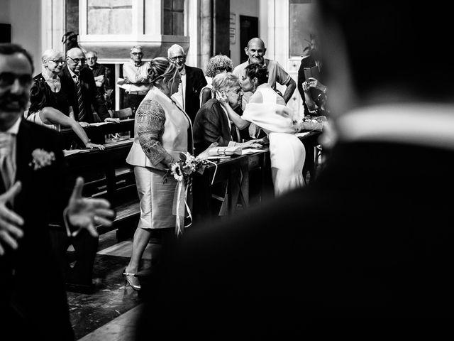 Il matrimonio di Samuel e Sara a Giusvalla, Savona 47