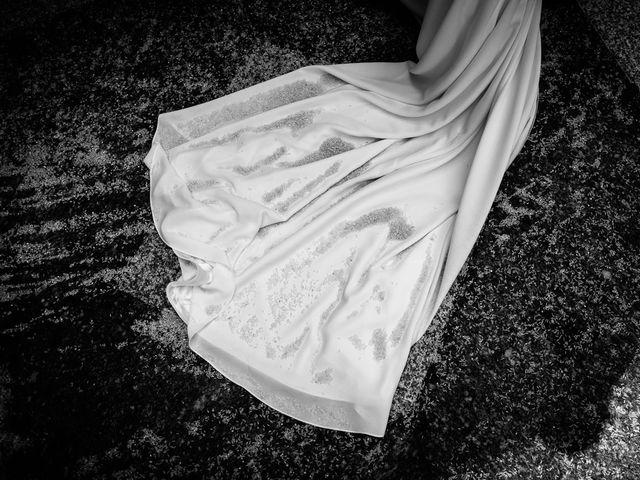 Il matrimonio di Samuel e Sara a Giusvalla, Savona 50