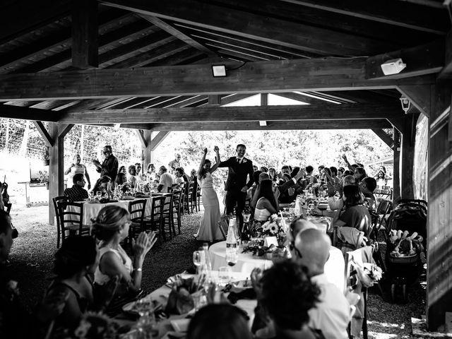 Il matrimonio di Samuel e Sara a Giusvalla, Savona 57