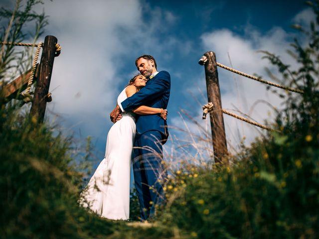 Il matrimonio di Samuel e Sara a Giusvalla, Savona 61