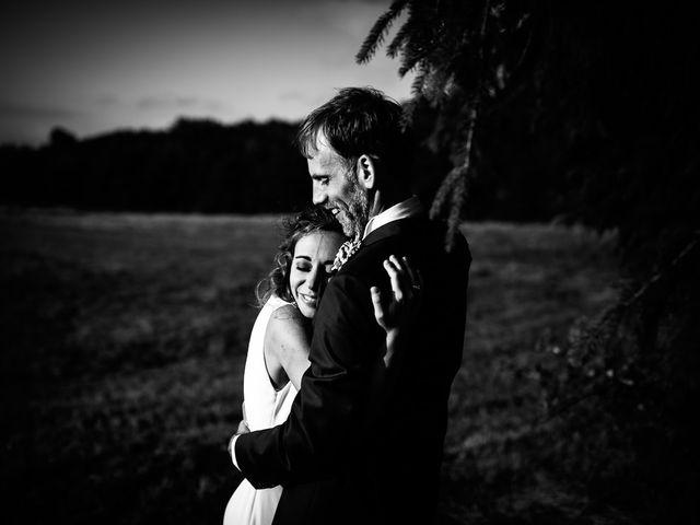 Il matrimonio di Samuel e Sara a Giusvalla, Savona 66
