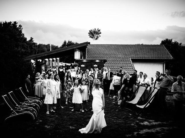 Il matrimonio di Samuel e Sara a Giusvalla, Savona 69