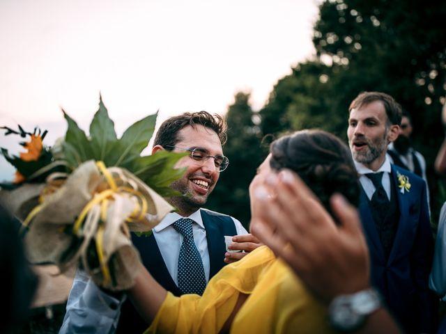 Il matrimonio di Samuel e Sara a Giusvalla, Savona 70