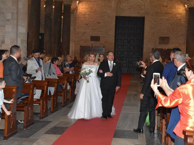 Il matrimonio di Florindo e Alessia a Bari, Bari 2