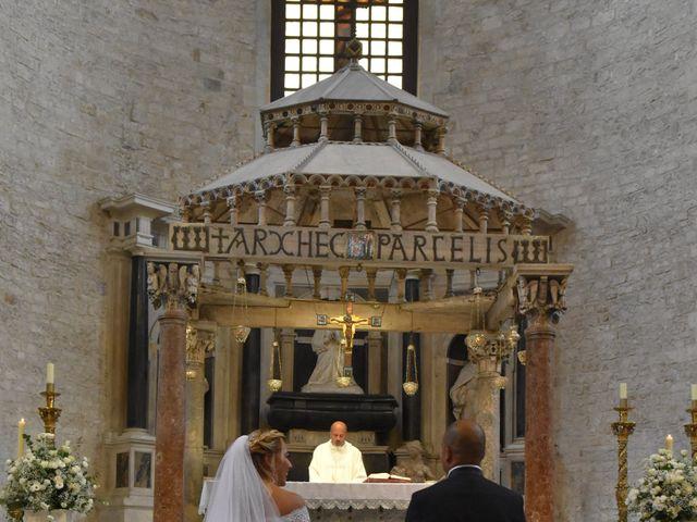 Il matrimonio di Florindo e Alessia a Bari, Bari 3