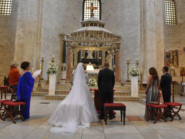 Il matrimonio di Florindo e Alessia a Bari, Bari 4